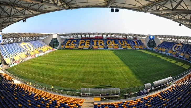 Modernizari la stadionul