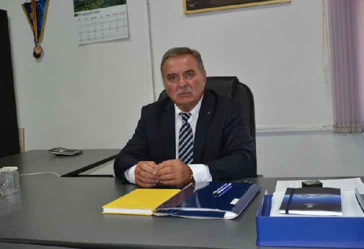 Silviu Crîngaşu este noul director al CSM  Ploieşti
