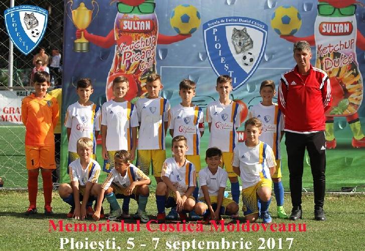 """Memorialul """"Costică Moldoveanu"""" a avut loc. Lista câştigătorilor"""