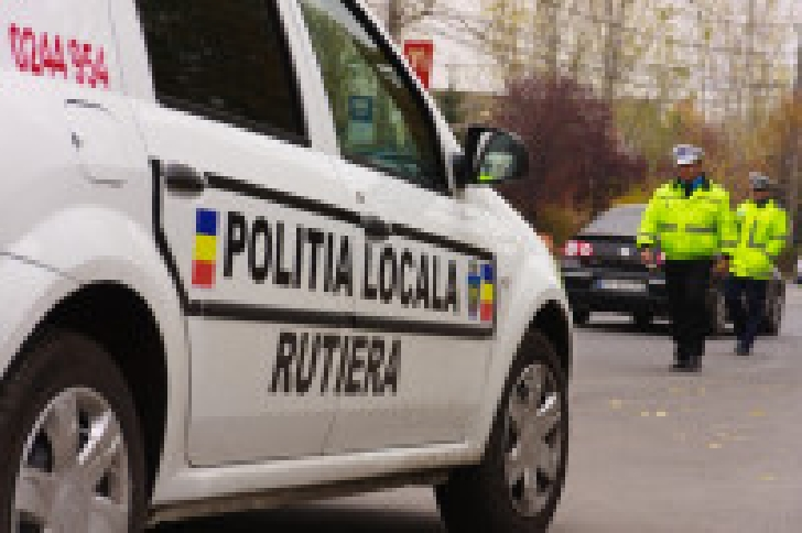 Poliţia Locală sancţionează conducătorii auto. Ce nu le poate solicita proprietarilor de maşini, conform Deciziei Înaltei Curţi de Casaţie şi Justiţie