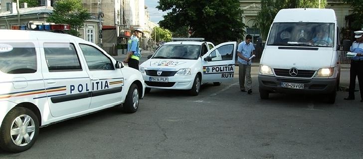 Acţiunile  poliţiştilor locali in perioada 25 – 28 septembrie 2017