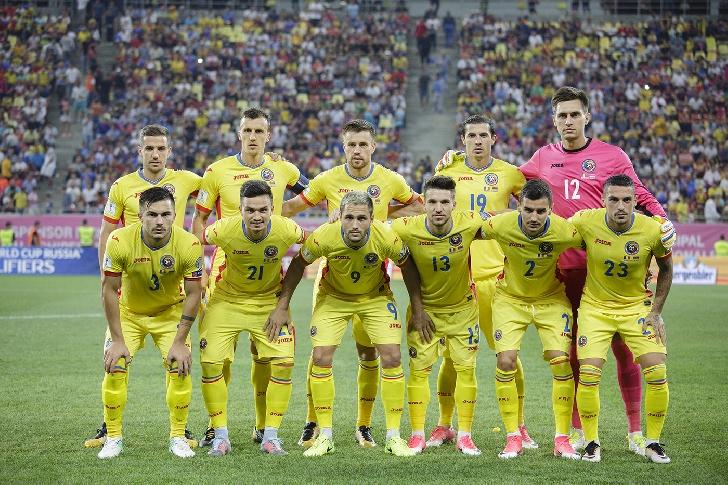 Lotul echipei nationale a Romaniei pentru meciurile cu Kazahstan şi Danemarca