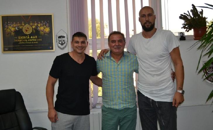 Un nou drum pentru echipa de baschet seniori a CSM Ploieşti