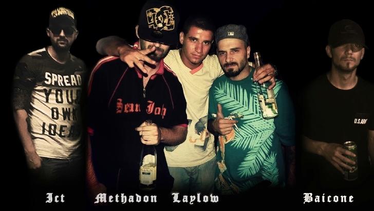 """""""Republicanii """"Methadon, Baicone, Laylow & Ict - o nouă piesă. Noua piesă se numeşte """"La petrecere"""