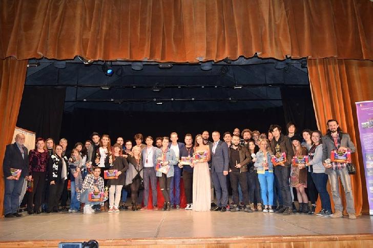 Galele Teatrului Studenţesc – Seri în lumea Thaliei,ediţia a XIII-a . Premii importante pentru CCS Ploiesti