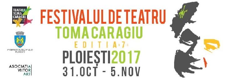 Incepe Festivalul de teatru