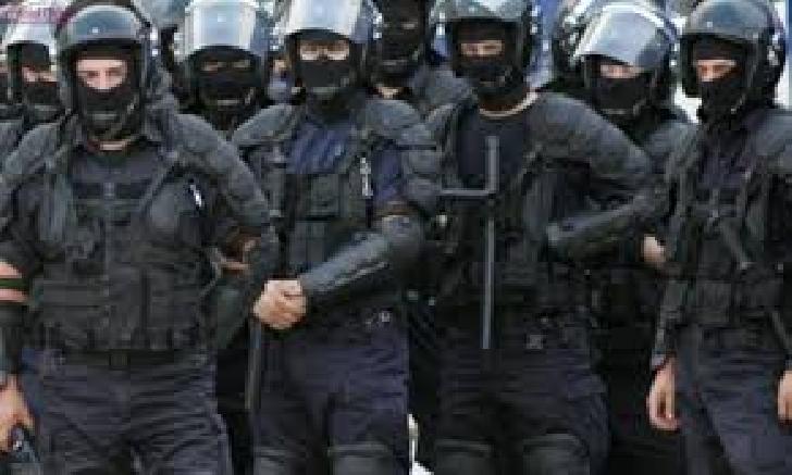 """Gruparea de Jandarmi Mobilă """"Matei Basarab"""" Ploieşti face angajari"""