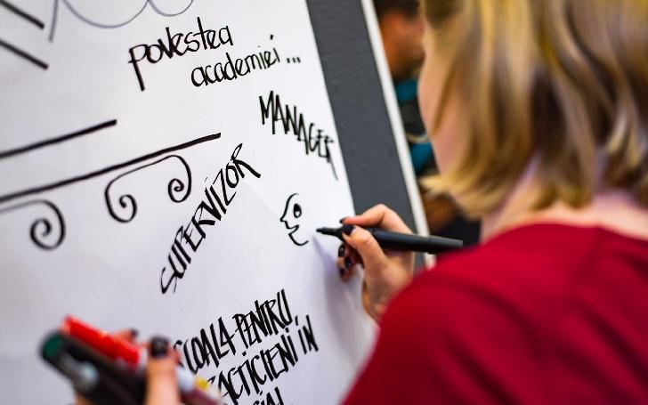 CONCORDIA Academia a finalizat pregătirea primei serii de practicieni în domeniul social