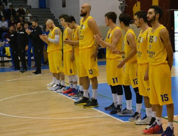 CSM Ploieşti – U-Banca Transilvania 2 Cluj-Napoca se va juca duminica,in Sala Sporturilor