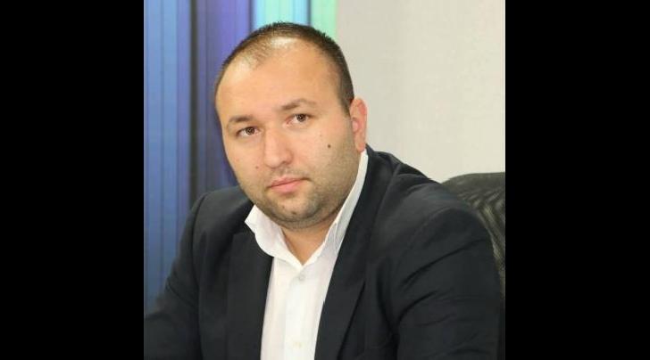 Raul Petrescu este noul director al RASP Ploiesti