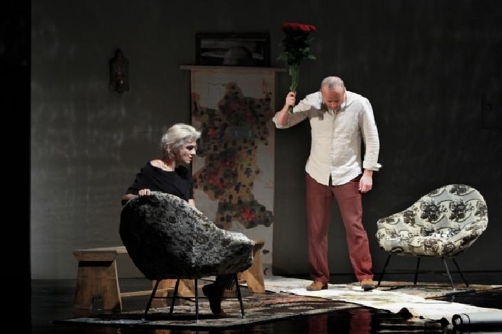"""Cortina a căzut peste cea de a 7 a ediţiei a Festivalului de teatru """"Toma Caragiu """"Ploieşti"""