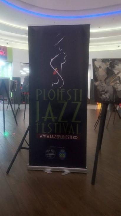 Incepe Ploiesti Jazz Festival ,editia a XII  a. (22-26 noiembrie 2017 )