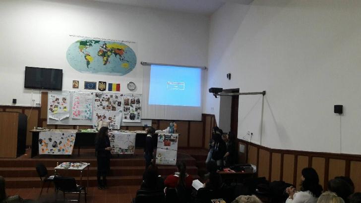 """Workshop-ul interactiv cu tema """"FAMILIA- o şcoală fără vacanţe"""