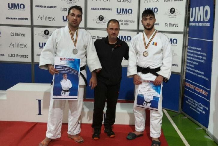 13 medalii pentru judoka de la CSM-CFR-CSS Ploiesti