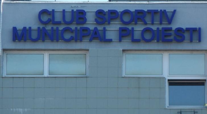 CSM Ploiesti face precizari privind reparatia centralei termice de la stadionul