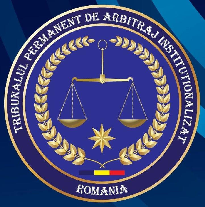 Tribunalul  Permanent de Arbitraj Instituţionalizat  – anunt de examen pentru arbitrii