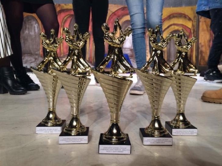 Urban Army - 5 premii la Everybody Dance With Us – Ploieşti 2017