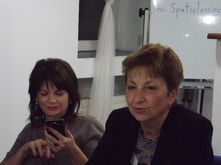 S-a înfiinţat organizaţia municipală Ploieşti a Partidului Romani pentru România