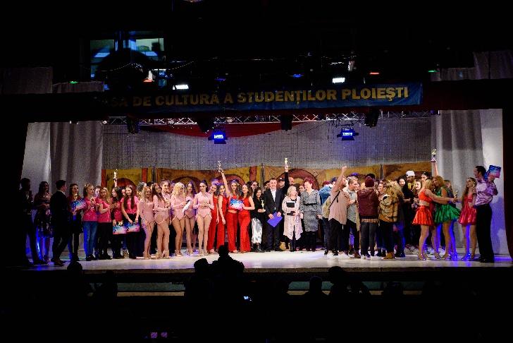 """Rezultatele Concursului Naţional de Dans """"EVERYBODY DANCE WITH US"""
