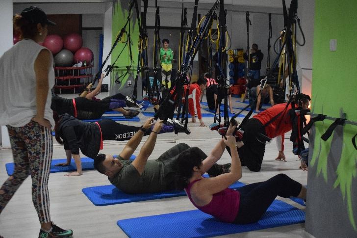Fitness Club Nico a împlinit 8 ani de mişcare