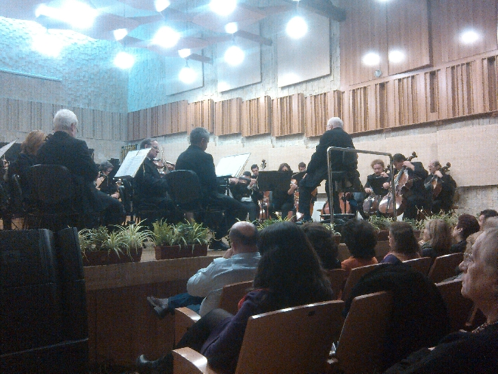 """"""" """"De la Generaţie la Generaţie"""", concert de senzaţie joi seara la Filarmonica Ploieşti"""