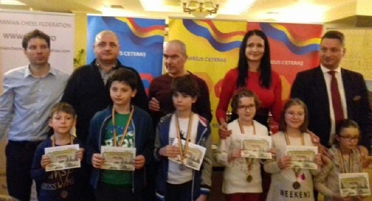 """Şahistul ploiestean Sergiu Herea a câştigat Memorialul """"Corneliu Butnariu"""""""