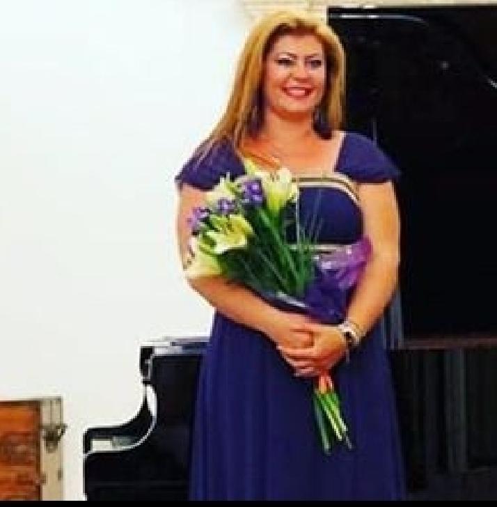 Interviu cu Ioana Maria Lupaşcu, unul dintre cei mai buni pianişti din România