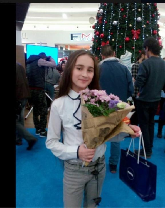 """Maria Magdalena Stan a câştigat topul """"Generaţiei lui John """""""