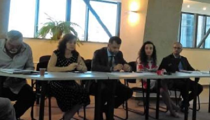 O 9 şansă! Sprijinirea comunităţii marginalizate din Municipiul Ploieşti