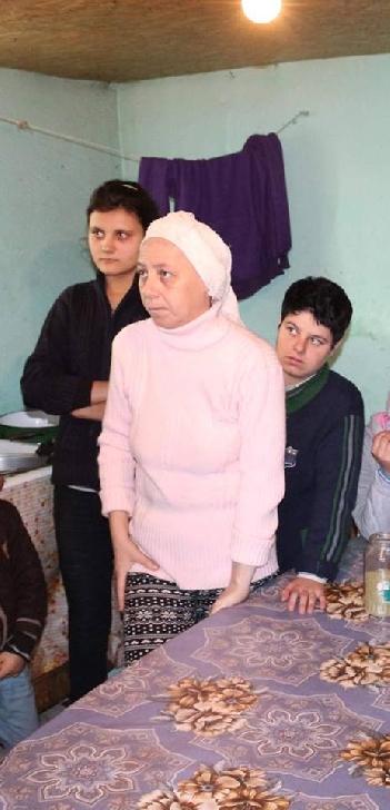 Tânărul ploieştean Sebastian Savulescu mobilizeaza comunitatea din Ploiesti pentru salvarea vietii unei mame