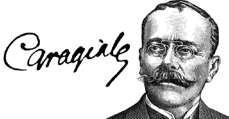 Aniversarea a 166 de ani de la naşterea dramaturgului Ion Luca Caragiale