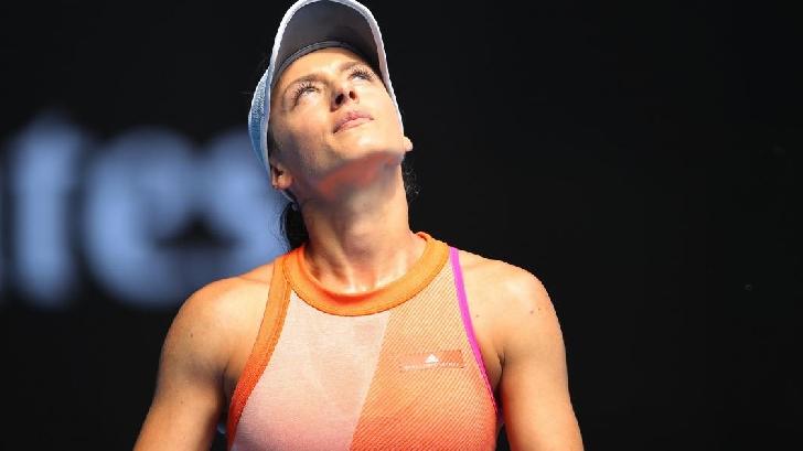 Ana Bogdan a fost eliminată de canadianca Eugenie Bouchard