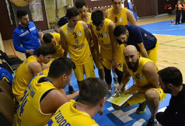 Avancronica meciului dintre CSM Ploiesti - CS Cuza Sport Brăila