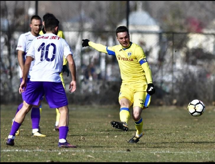 Egal in Trivale. FC Arges Pitesti – Petrolul Ploiesti 0 -0