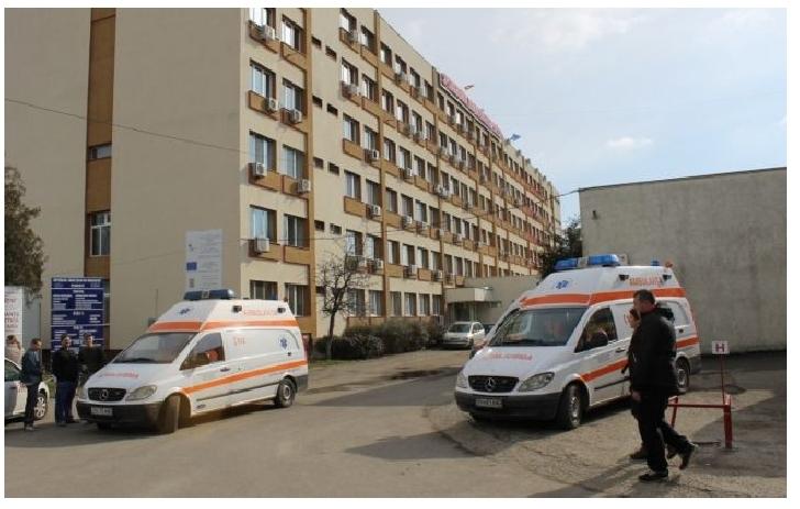 Incredibil . La Spitalul Judetean Prahova urgentele  le asigura medicii de familie