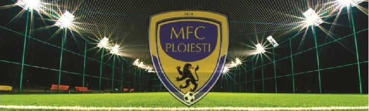 Parteneriat pentru dezvoltarea echipei de minifotbal  MFC Ploieşti
