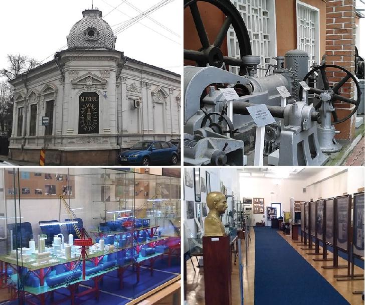 Muzeul Petrolului a fost redeschis