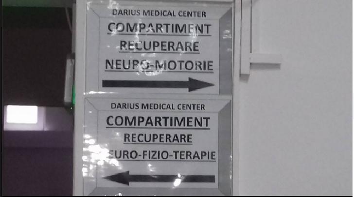 Darius Medical Center Plopeni, locul unde persoanele vârstnice se simt ca acasă