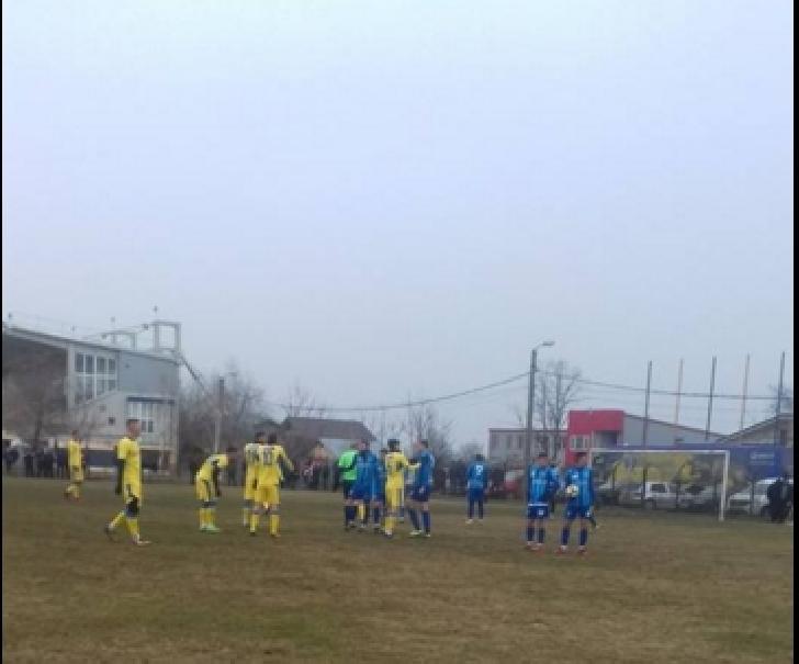 Set la 0. Petrolul Ploieşti – Progresul Spartac Bucureşti 6 – 0