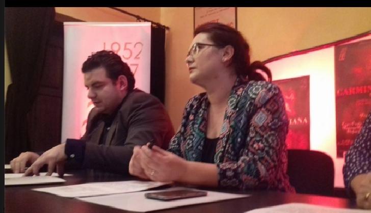 A avut loc conferinţa de presă premergătoare concertului vocal – simfonic extraordinar CARMINA BURANA