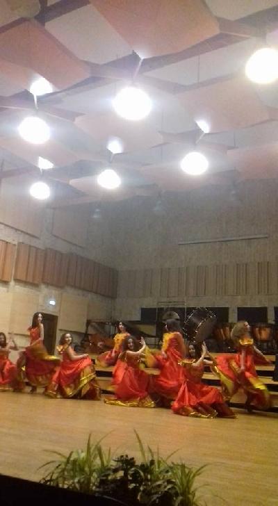 """Luni seara, la Filarmonica """"Paul Constantinescu """"a avut loc spectacolul umanitar """"O viaţă pentru Vlad """""""