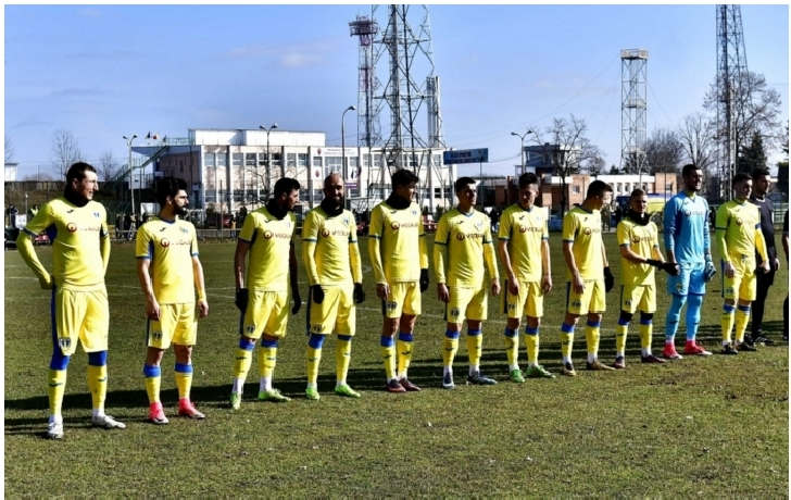 Petrolul Ploiesti a pus in vanzare biletele pentru meciul cu Sporting Roşiori