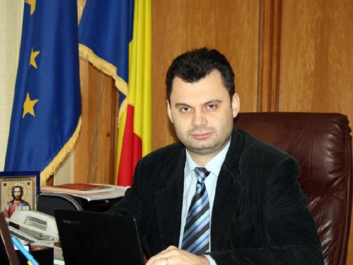 Mesajul primarului Municipiului Ploieşti, domnul  Adrian Florin Dobre, cu prilejul celebrării, în data de 8 martie, a Zilei Internaţionale a Femeii