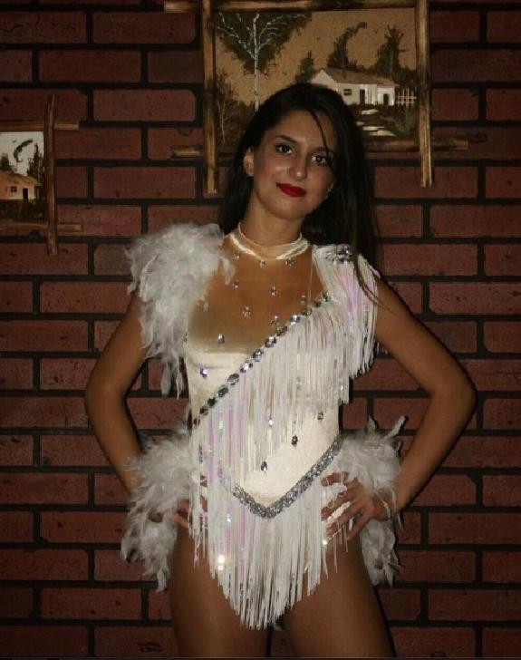 Pentru tânăra Brianna Cobzariu, dansul a reprezentat dintotdeauna o pasiune