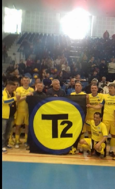 Daniel Chiriţă sărbătorit aşa cum se cuvine. Kiru a organizat un superb spectacol fotbalistic