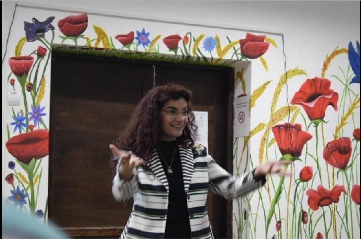 """Workshop-ul interactiv """"Prevenirea violenţei şcolare"""""""