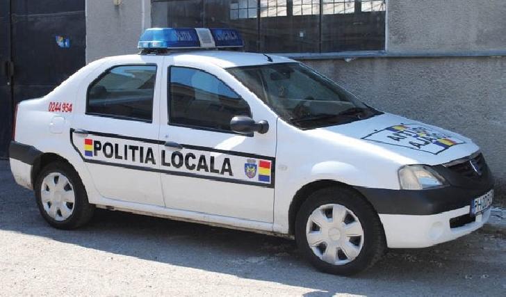 De Paşte, poliţiştii locali  vor fi prezenţi în zona lăcaşurilor de cult
