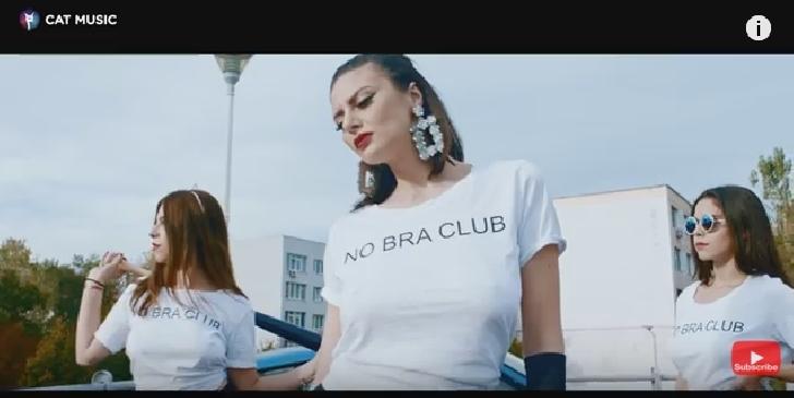 """Tara Holtea a lansat noul ei single ,""""Spune-mi"""