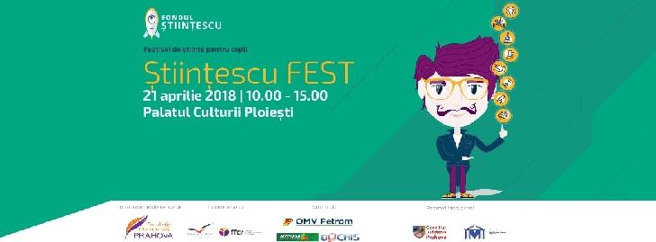 Primul festival al ştiinţelor, Ştiinţescu Fest