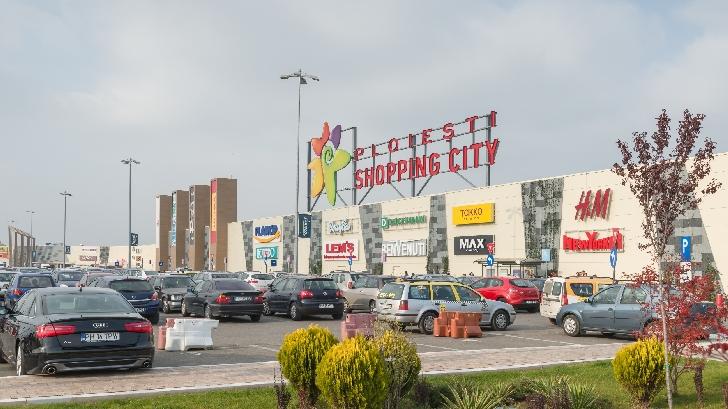 Ploiesti Shopping City angajeaza coordonator tehnic